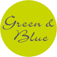 Green & Blue Wines