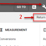 Top 5 features exclusive to the new AdWords interface