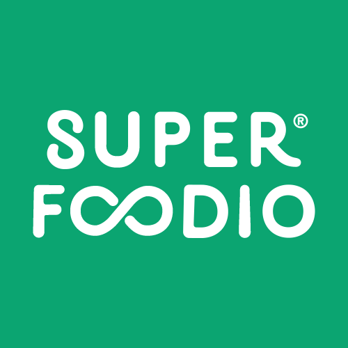 Superfoodio logo